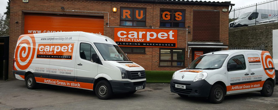 Carpet Next Day, Discount Carpets, Vinyl & Laminate Flooring in Maidstone, Tonbridge & Gillingham, Kent
